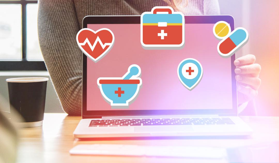 Supera al Dr. Google en búsquedas de salud en Internet