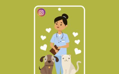 Instagram: atrae clientes a tu veterinaria