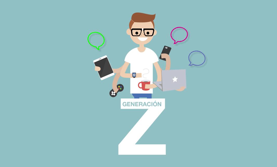 Cómo venderle a la Generación Z | Marketing del futuro