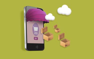 ¿Por qué tener una tienda virtual?